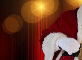 Dresscode für die Weihnachtsfeier