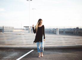Jeans- Passformen: Von Button Fly bis Zip Fly