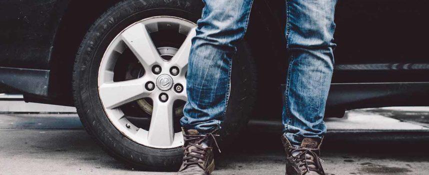 Jeans geht immer!