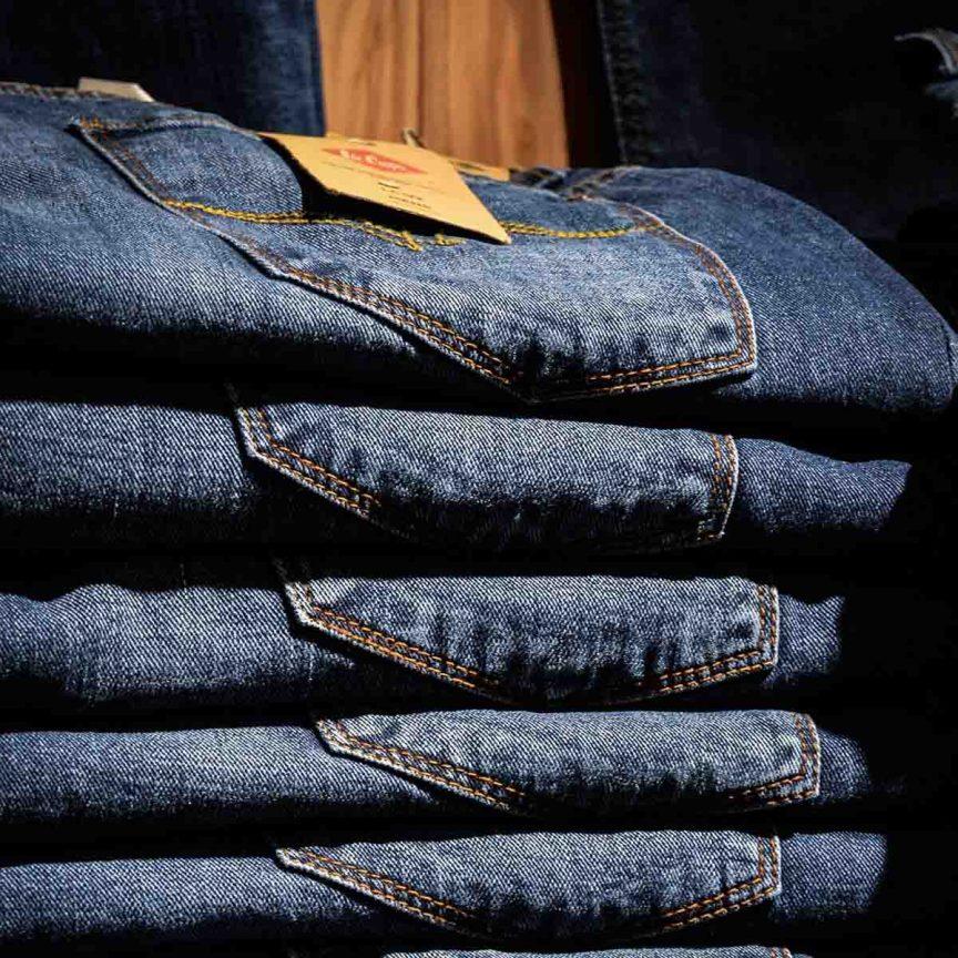 Jeanshosen Jeans Hosen