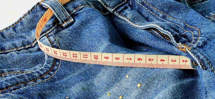 DIY – So kommt ihr zum eigenen, neuen Jeans Style!