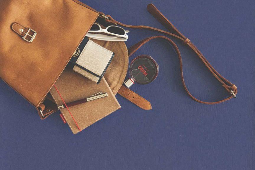 Beuteltasche Handtasche Tasche