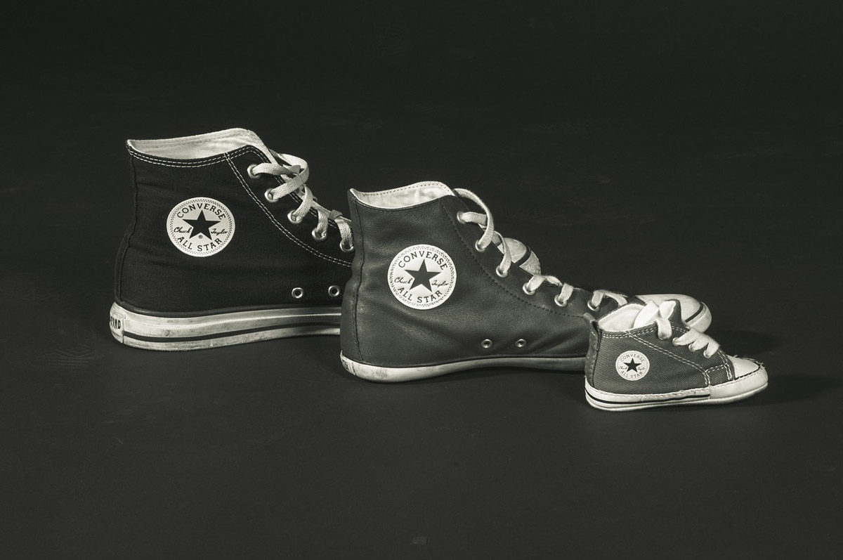 Chucks Kinderschuhe All Star