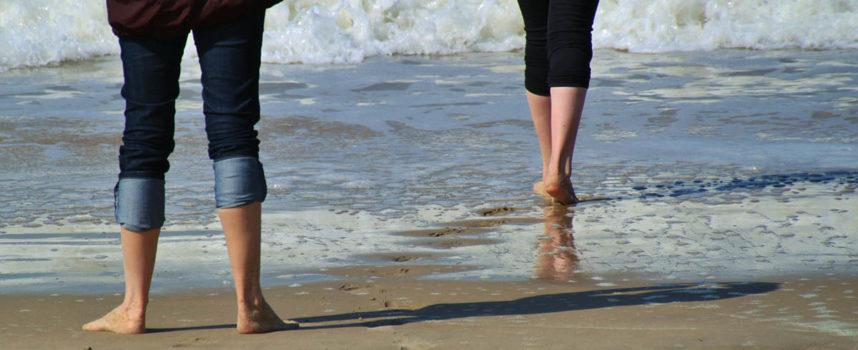 Cropped Flared Pants – DER Jeanshosentrend für den Sommer