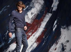 Blaublütige Highlights – Jeansmode im Trend