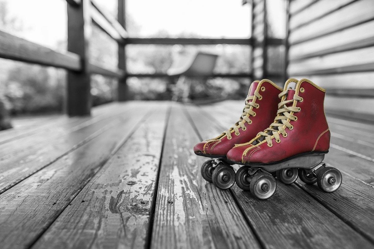 Rollschuhe Skates Inliner