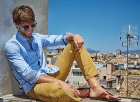 Skinny Jeans für Männer