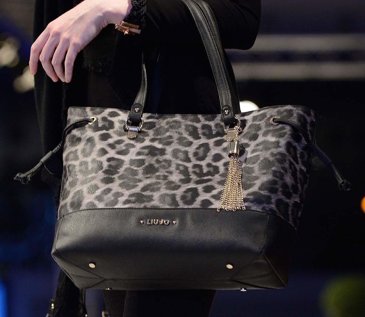 Tasche Laufsteg Animal