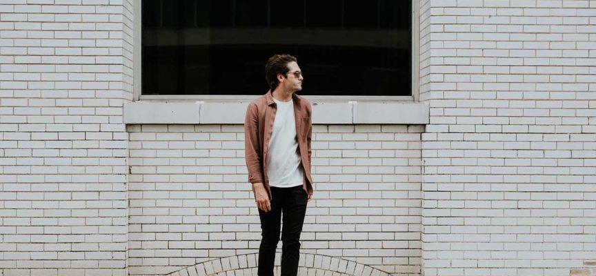 Diese Jeans – Styles sind für Männer ein Muss!