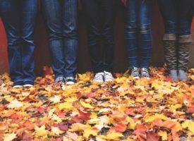3 große Denim Trends für den Herbst