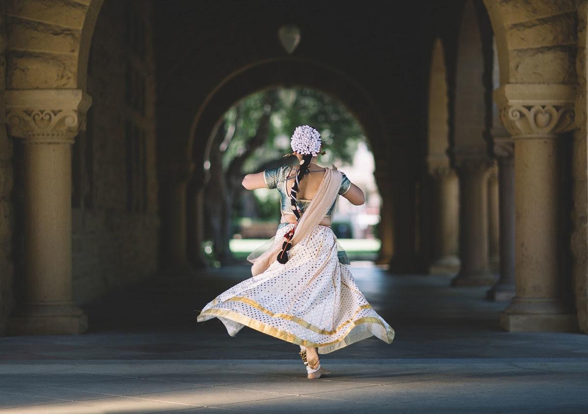 Hindu Indien Mode