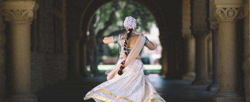Ferien Feeling: Indien Looks