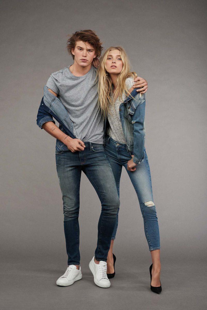 Mavi Jeanshose Jeansjacke