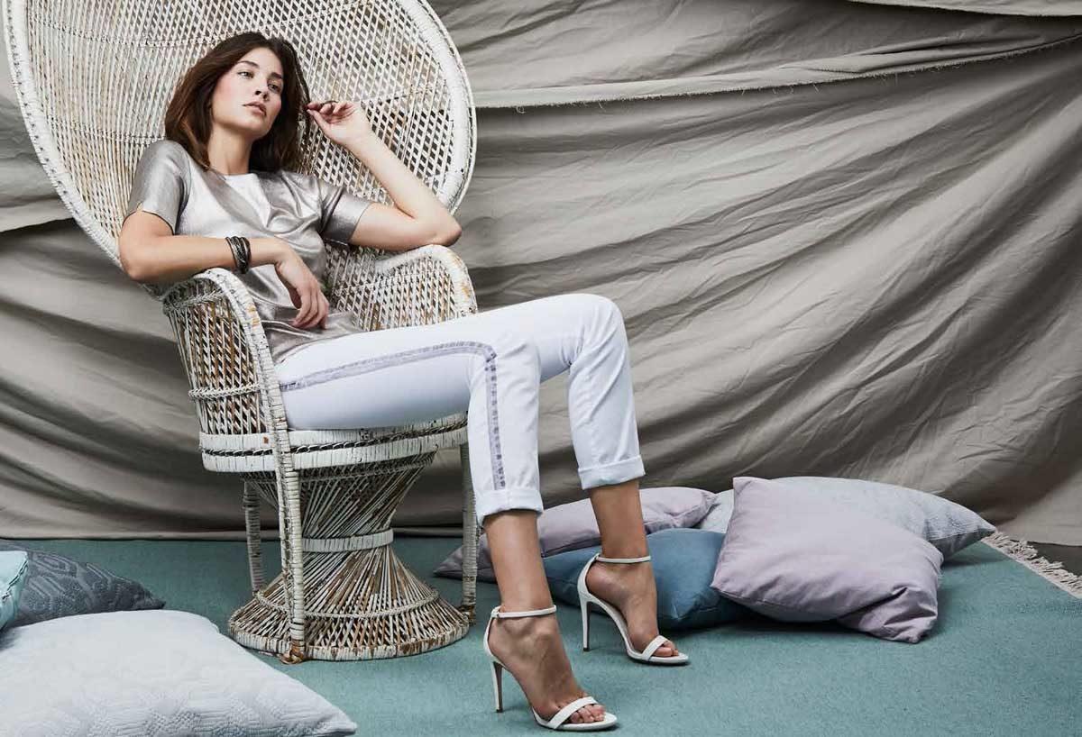 Pioneer Jeans Damen