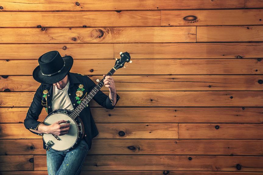 bajo cowboy jeanshose lee