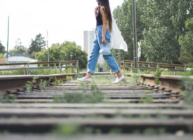 Jeans Trends des Sommers – Neue Denim Looks