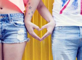 AG Jeans – Umweltbewusst, klassisch & cool