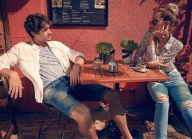 Cut Out Jeans – Werde zum Trendsetter