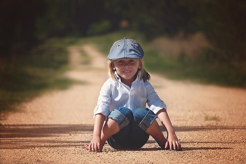 kinderjeans kinderhemd kindermütze kind