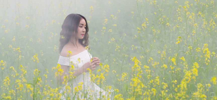 6 Frühlingstrends, auf die ihr nicht verzichten dürft!