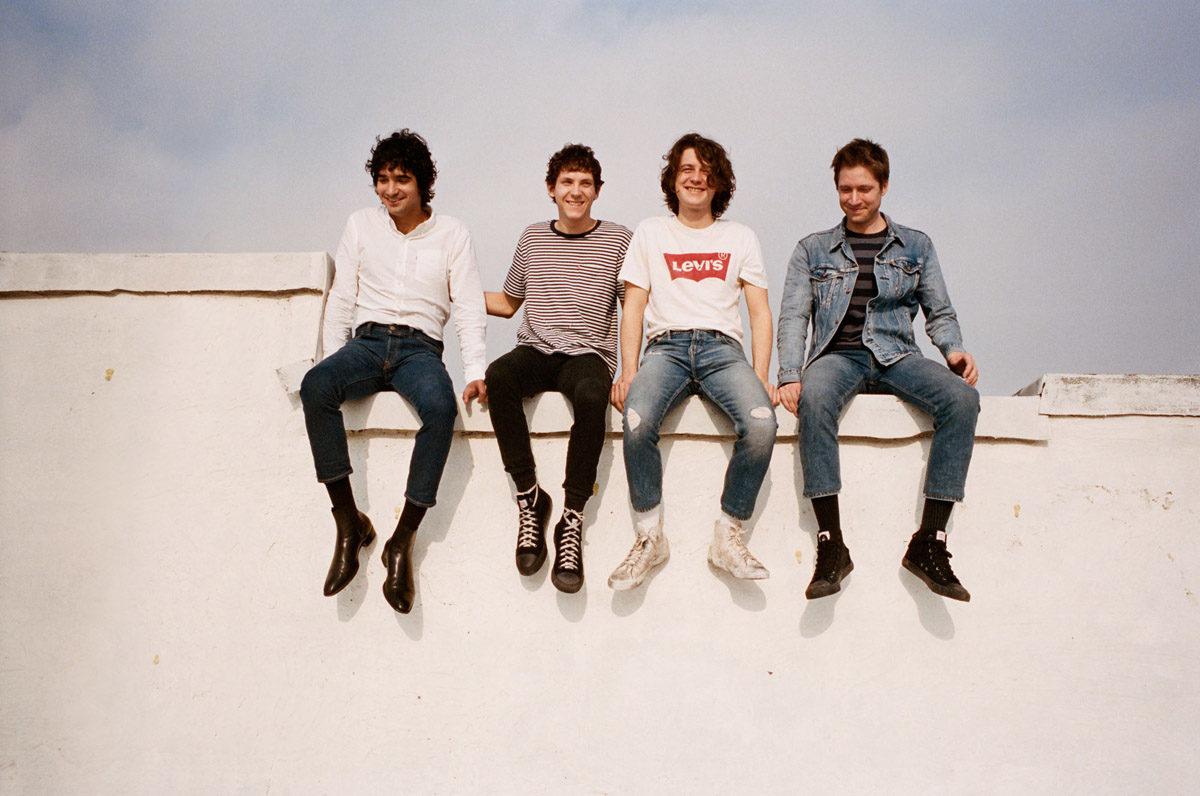 levis herrenjeans tshirt jeansjacke