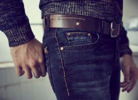 Neue Jeanshosen für die Umwelt